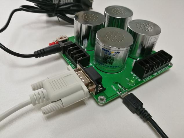过氧化氢传感器模块