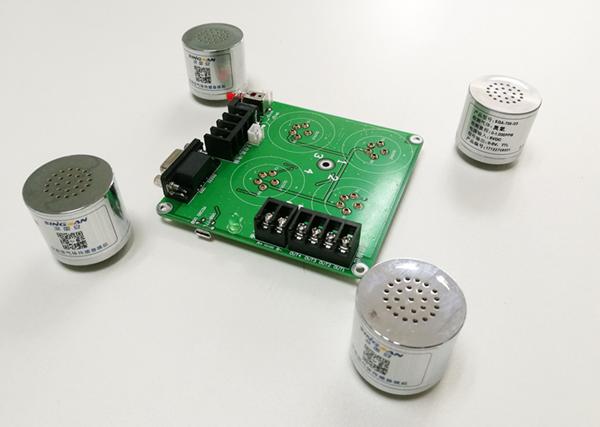 丙酮气体传感器模块厂家