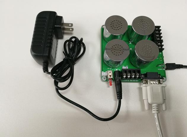 硫化氢传感器模块