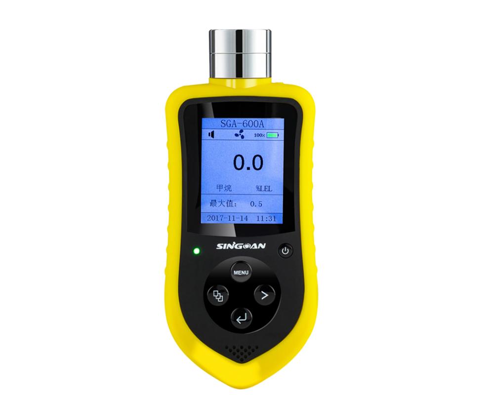 便携式VOC气体检测