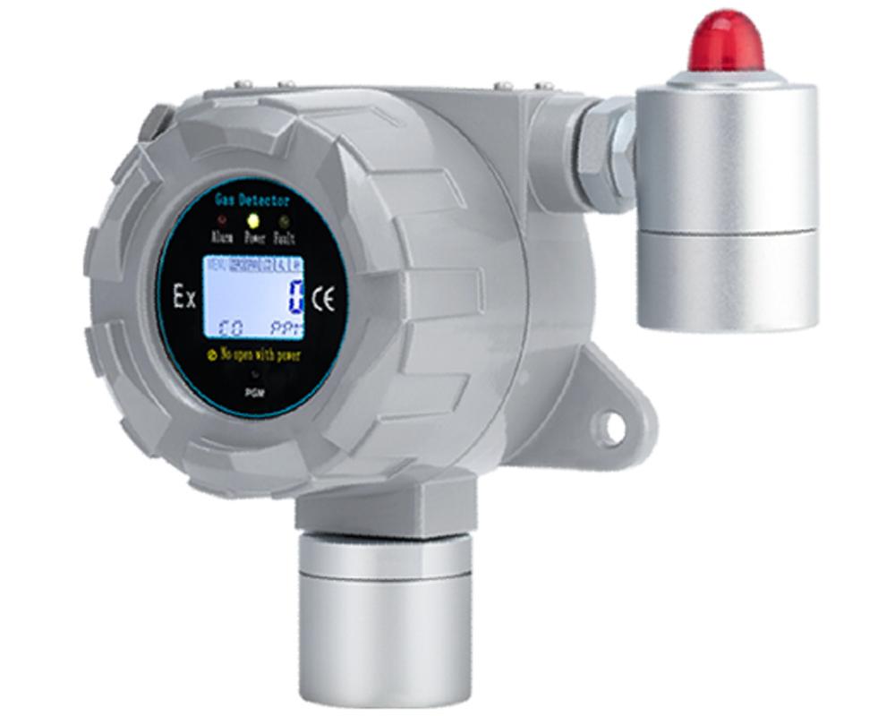 乙炔气体检测仪