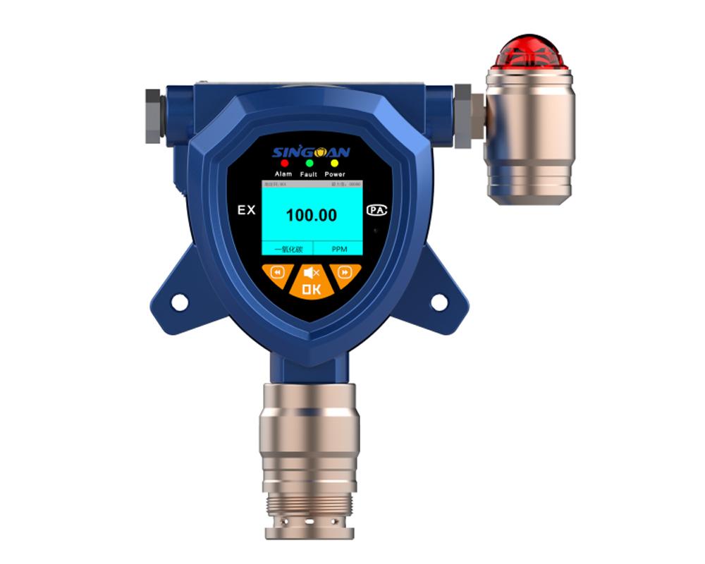 气体管路测漏仪