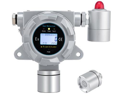 工业级硫化氢气体探测器